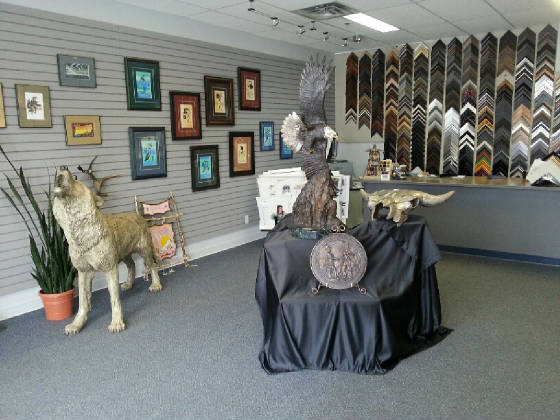 Scoles Fine Arts & Framing